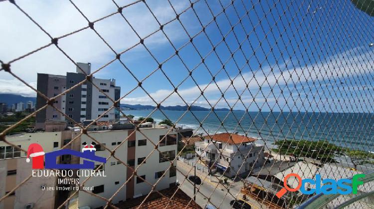 Apartamento frente mar com 3 dormitórios em Porto Belo para temporada 3