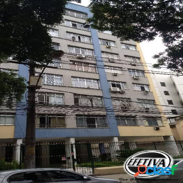 Apartamento 90m² - tijuca - rio de janeiro rj
