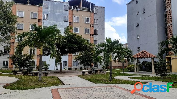 Apartamento en venta en terrazas de san diego carabobo 63 mts2