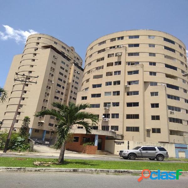 Venta de apartamento (equipado) urb. los mangos (105 metros) res.tutankamón