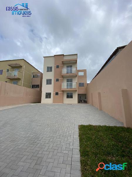 Apartamentos prontos com 3 quartos sacada e churrasqueira financie