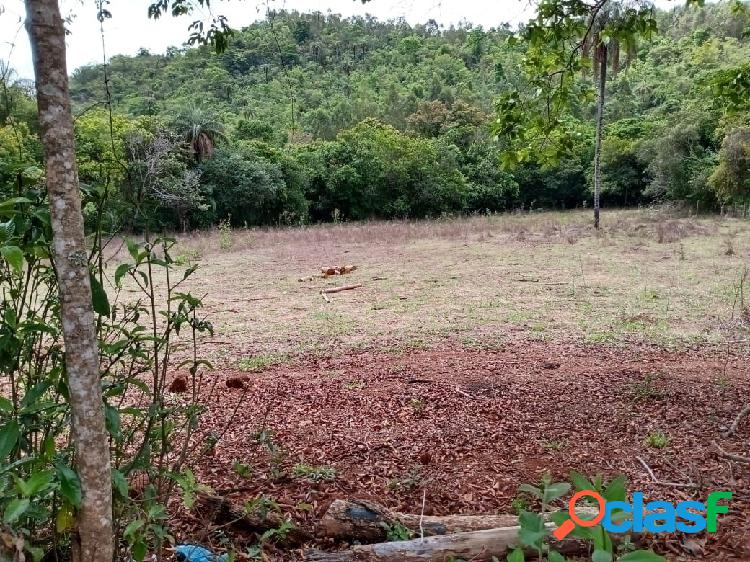 Terreno de 39 hectares em itaguara-mg