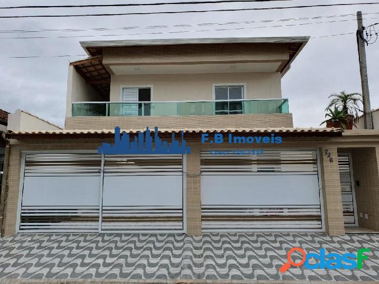 [vende] casa condomínio 2 dorms vila caiçara - pg