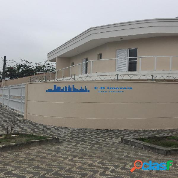 [vende] ótima casa condomínio 2 dorms vila caiçara- pg
