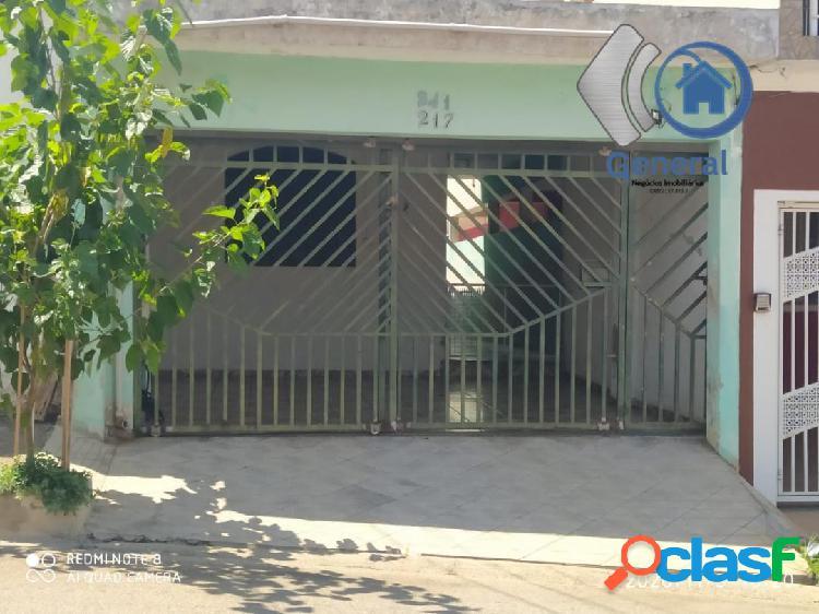 Vende-se casa ótima localização - 05min general osório/centro