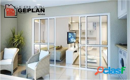 Apartamento kitchenette/studio em cambuci - são paulo