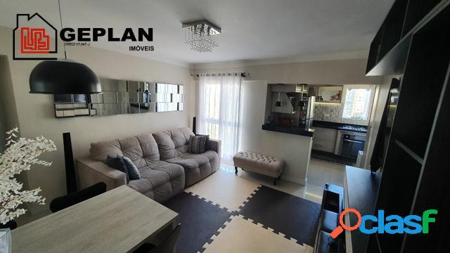 R$ 560.000 r$ 630.000 apartamento 2 dormitórios 63m2 mobiliado ao lado do