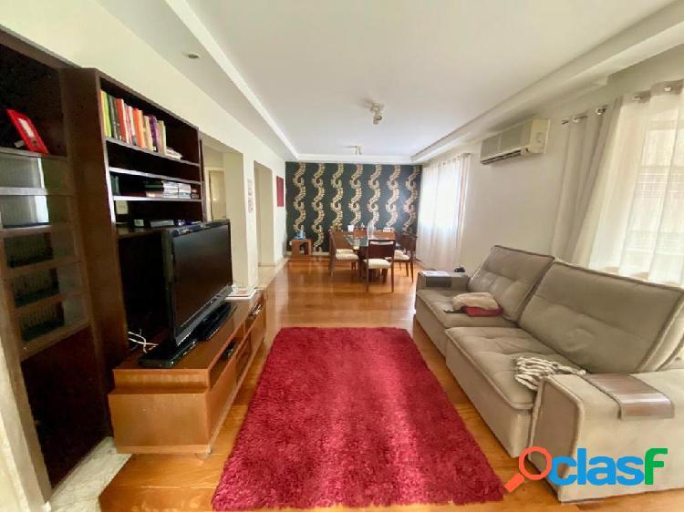Apartamento no morumbi, 3 quartos, 1 suite, 2 vagas cobertas, 152mts.