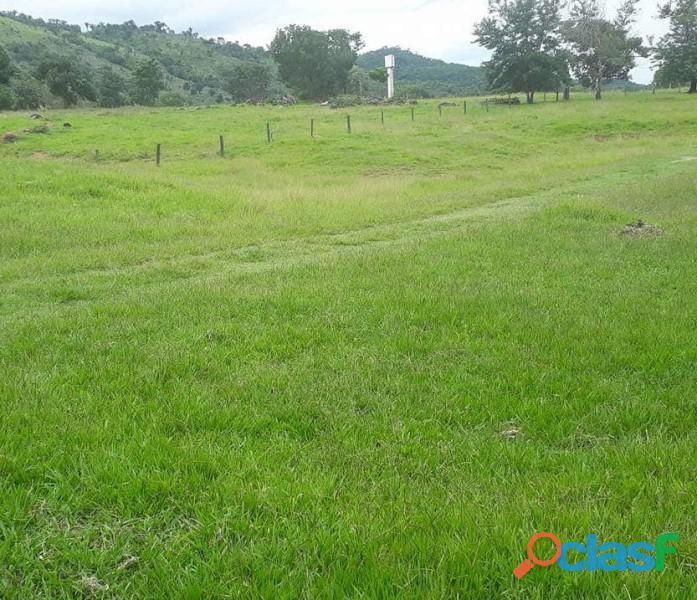 210 Alqs Dupla Aptidão Ótima em Água Logística e Terra Bom Jardim GO 2