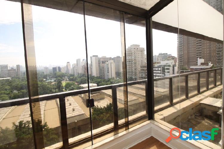 Apartamento no jardim europa, 3 quartos, 3 suites, 3 vagas, 605m.