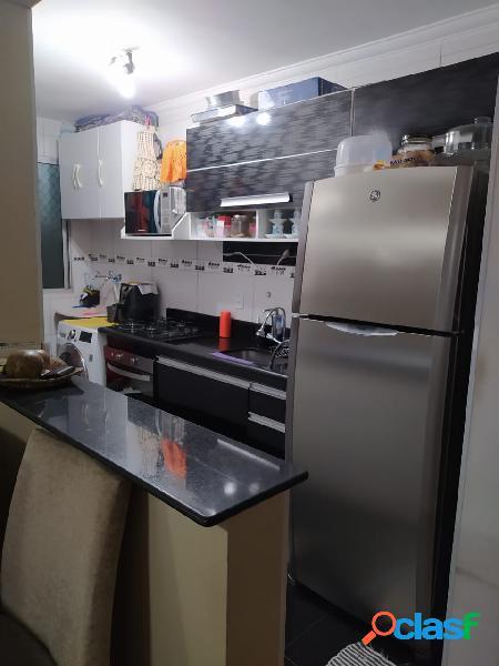 Apartamento horto do ypê, 2 quartos, 1 vaga, 45m.