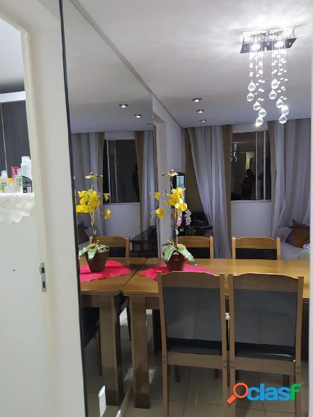 Apartamento horto do ypê, 3 quartos, 1 vaga, 60m.