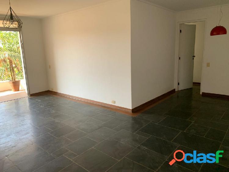 Apartamento vila nova conceição, 4 quartos sendo 1 suite, 2 vagas, 150m.