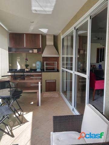 Apartamento no morumbi, 3 quartos, 2 vagas, 119m.