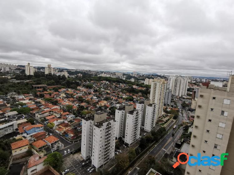 Apartamento a venda no morumbi,03 quartos,01 suite, 02 banheiros