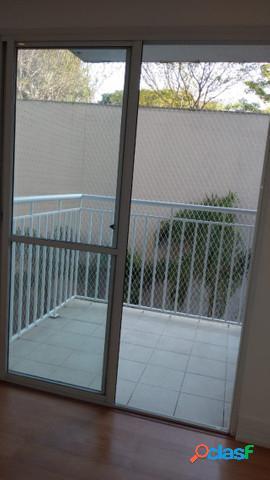 Apartamento vila andrade, 3 quartos,1 vaga, lazer completo, venda e locaçã