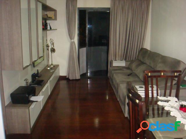 Apartamento para venda berrini, 2 quartos, 1 vaga, 96m