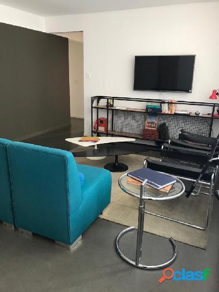 Apartamento venda e locação, 3 quartos, 1 vaga, 96m