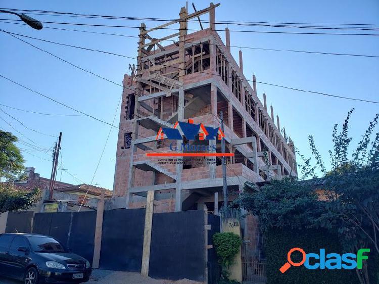 Apartamento novo 45 m² a 400 m do Metrô Artur Alvim 1