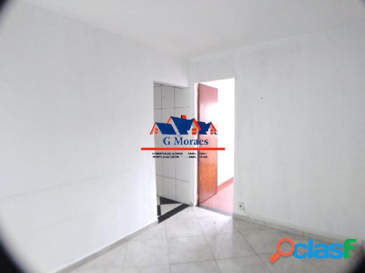 Apartamento médio 2º andar (artur alvim)