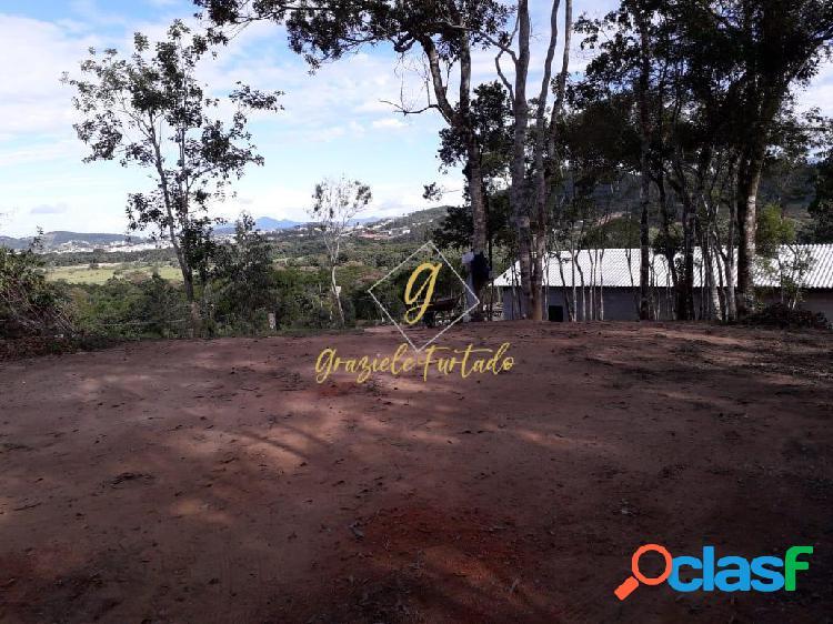 Terreno rural localizado bairro forquilhas município são josé- sc