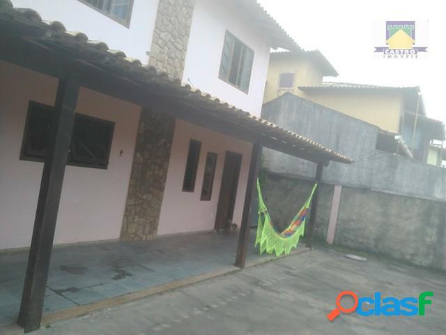 Casa duplex no bairro ouro verde - rio das ostras/rj