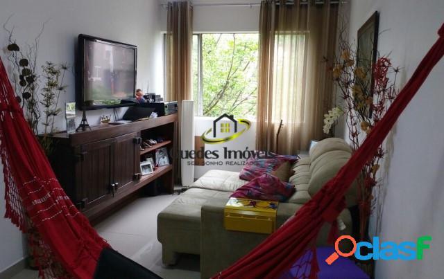 Ótimo apto sala 2 quartos condomínio mirataia iii