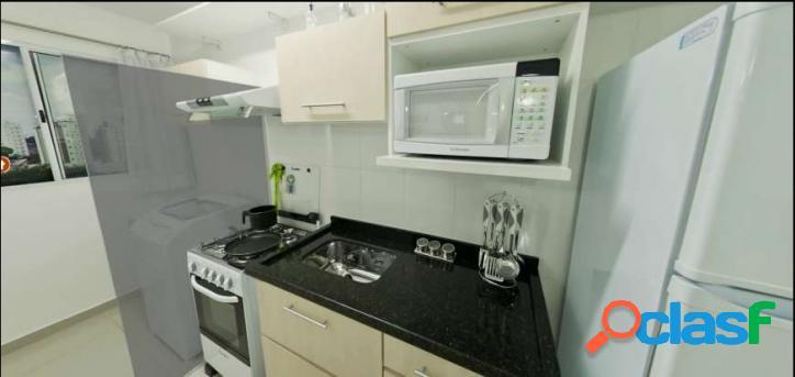 Apartamentos com 2 e 3 Dormitórios - Vila Nova Curuçá 3