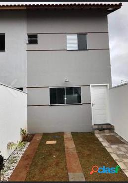 Casa em condomínio - venda - 02 suítes - mogi