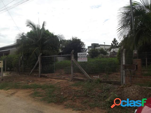 Terreno residencial em condomínio fechado, águas claras/viamão