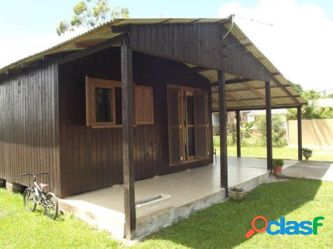 Casa residencial em condomínio, águas claras / viamão