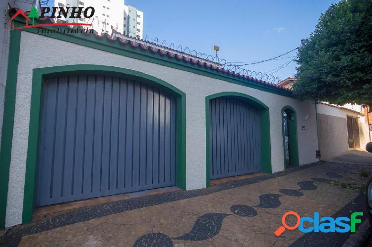 Casa alto padrão residêncial e comercial em piracicaba /sp