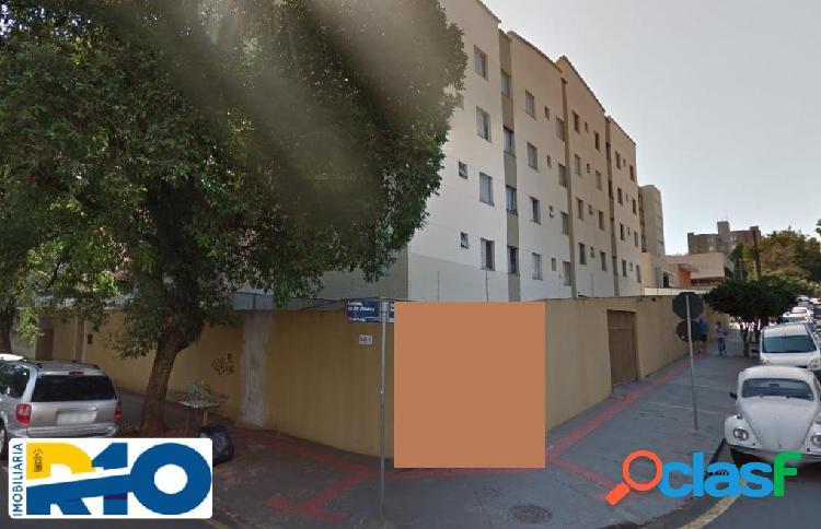 Apartamento a venda no residencial rio de janeiro 3 quartos central
