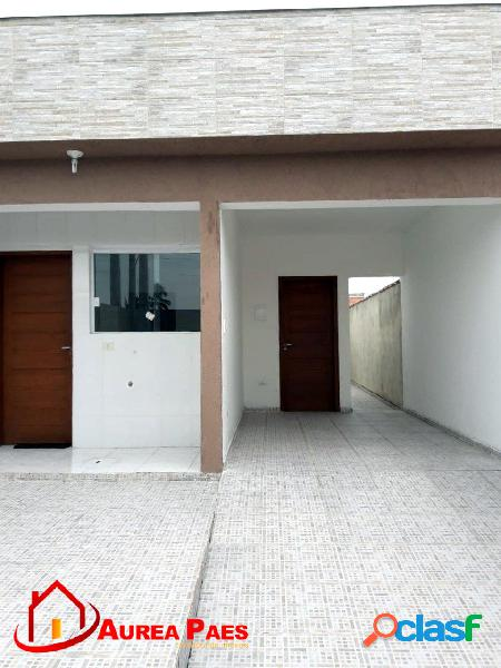 Casa nova, ótimo preço