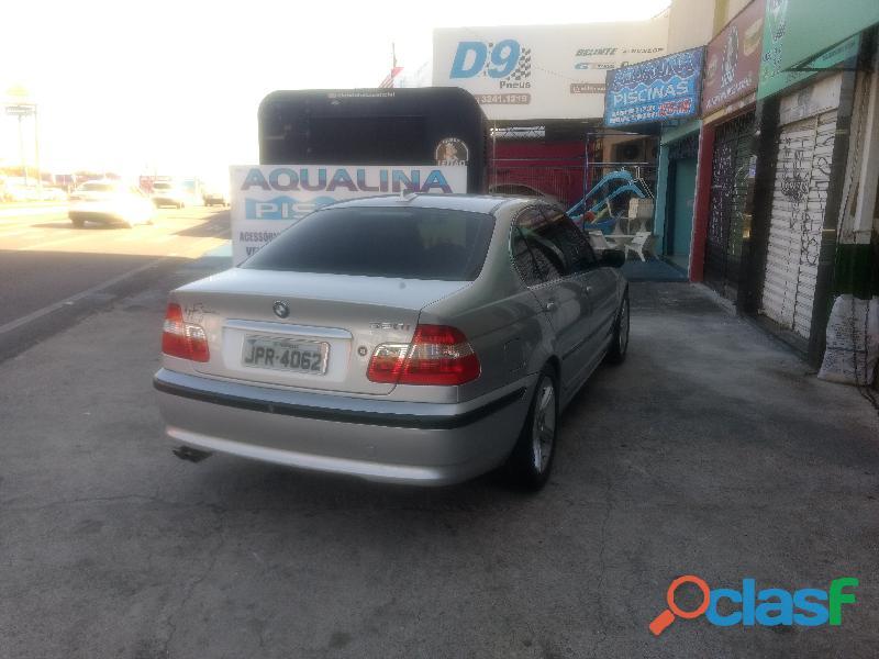 VENDO BMW 320i 6cc modelo 2005 40mil 3