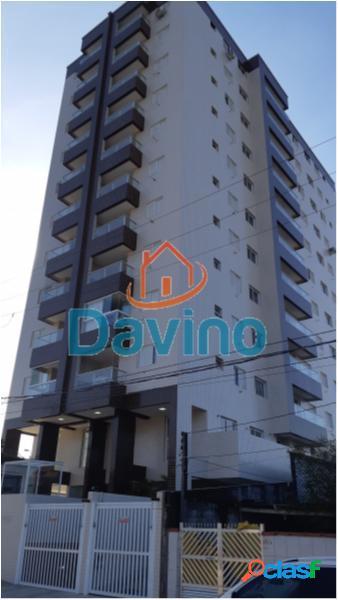 Apartamento com 2 dorms em praia grande - sítio do campo por 219 mil à venda