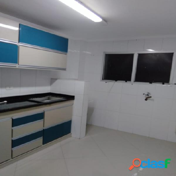 Apartamento - Aluguel - São Paulo - SP - Itaquera)