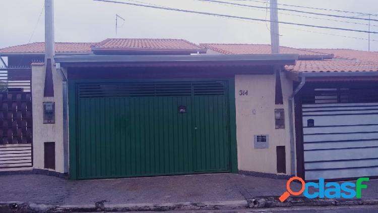 Casa de Vila - Venda - Mogi das Cruzes - SP - Conjunto Residencial Nova Bertioga