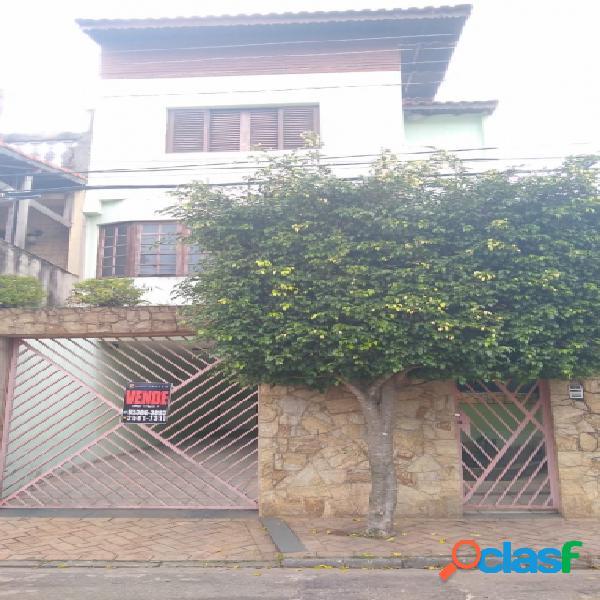 Casa Triplex - Venda - São Paulo - SP - Vila Curuçá