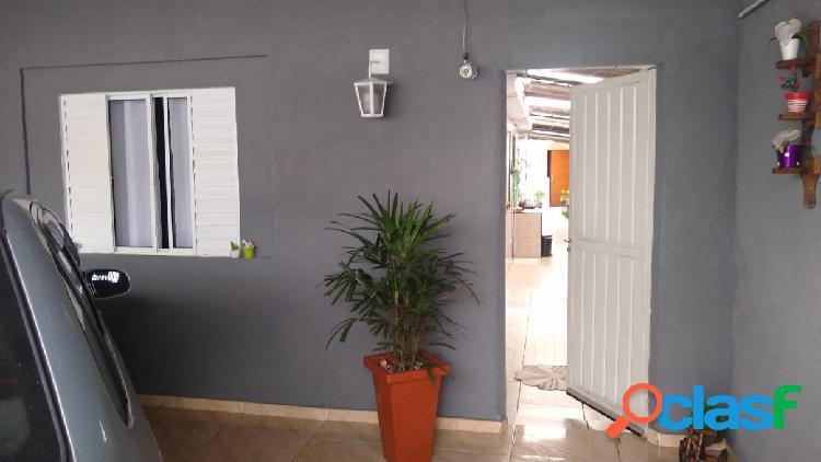 Casa - Venda - Suzano - SP - Vila Amorim