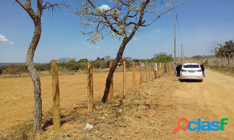 Chácara - Venda - Novo Gama - GO - Setor de Chacaras Araguaia