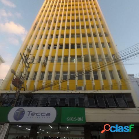 Sala comercial - venda - itajubá - mg - centro