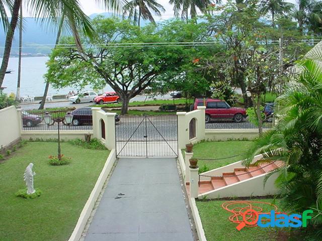 Casa - venda - ilhabela - sp - centro