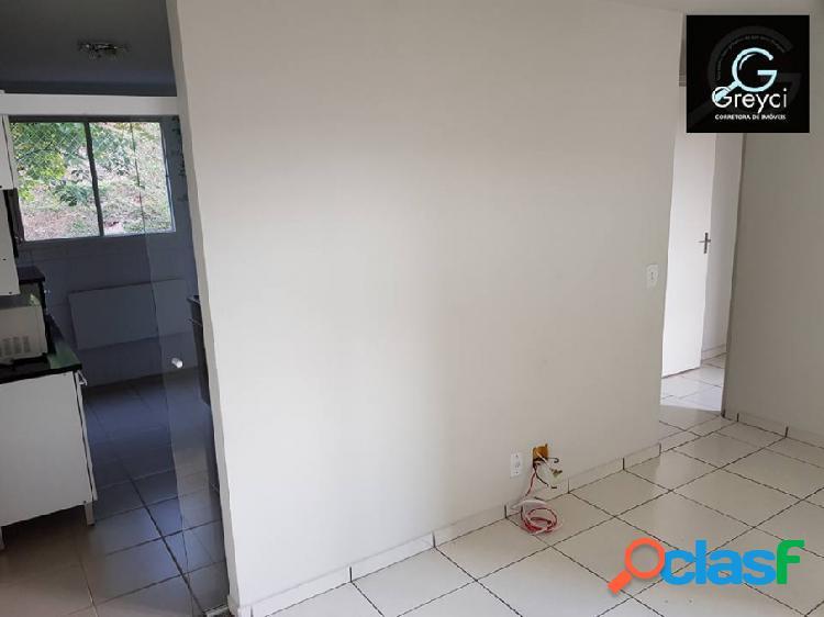 Apartamento - venda - cajamar - sp - polvilho