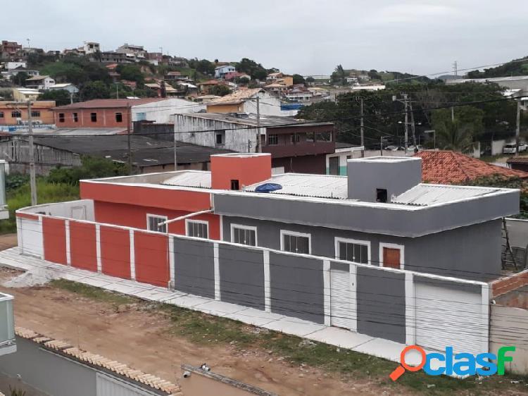 Casa colonial - venda - são pedro da aldeia - rj - baixo grande