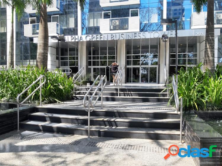 Sala comercial - venda - barueri - sp - alphaville centro industrial e empresarial/alphaville.