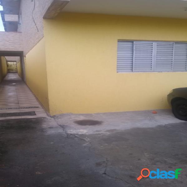 Casa em condomínio - aluguel - são paulo - sp - cidade nova são miguel)