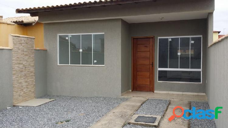 Casa em condomínio - venda - unamar - rj - verão vermelho