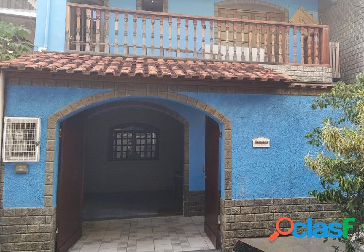 Casa duplex - venda - rio de janeiro - rj - anchieta