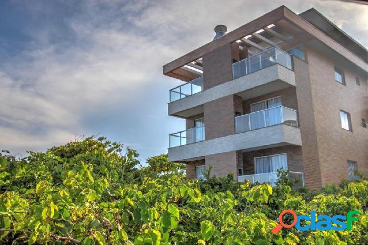 Apartamento - beira mar - temporada - bombinhas - sc - mariscal